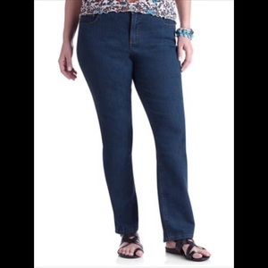 Just My Size - Classic Fit Jeans